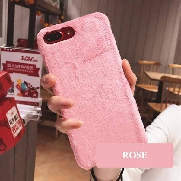 coque iphone 6 douce