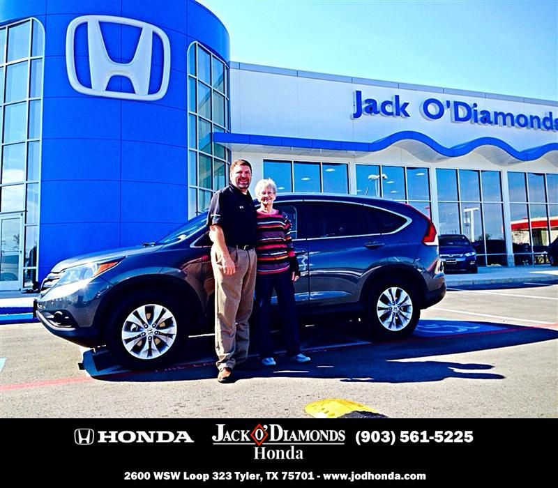 Congratulations To Mary Bymers On Your #Honda #Cr V Purchase From Craig  Williams