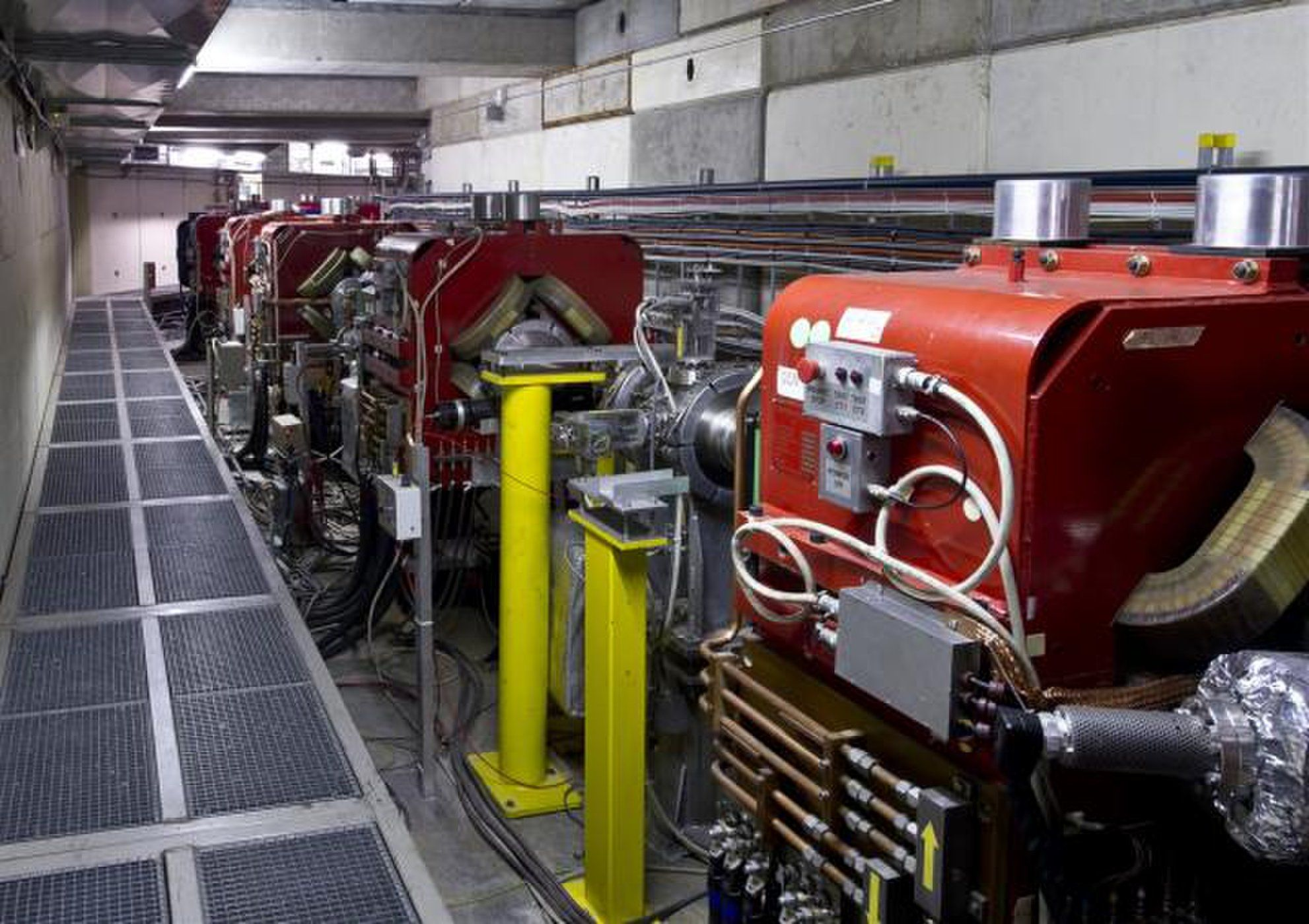 Why Physicists Are Planning to Drive Antimatter Around in