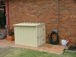Pool Pump Shed Ideas pool pump air conditioner fence cover 2012 darwin fencing and fabrication A Proper Guide To Buy The Best Swimming Pool Pumps That Are For Sale For Your