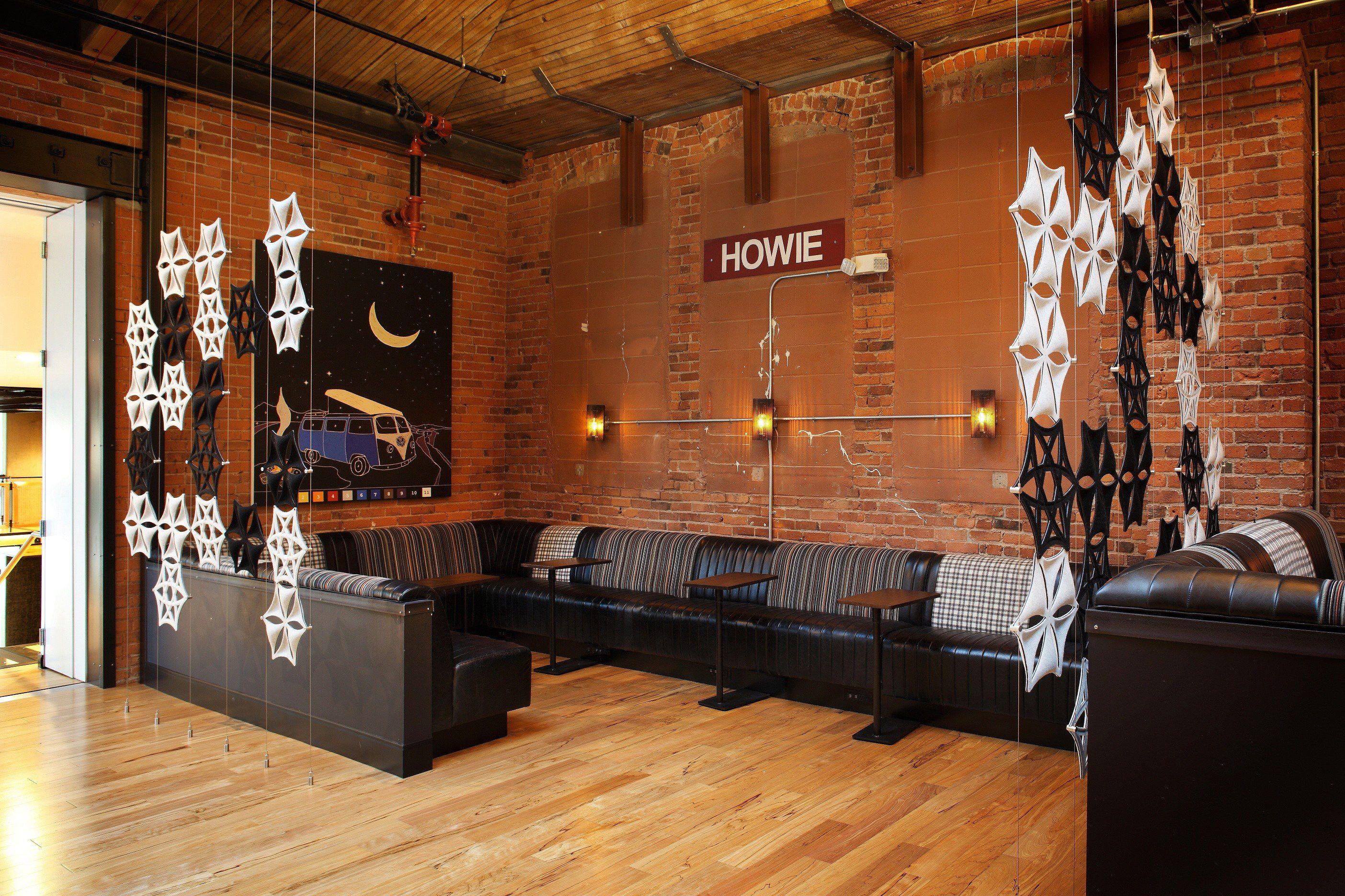 Degen Degen Architecture And Interior Design Ava Capitol Hill Wa Building Design Hospitality Design Design
