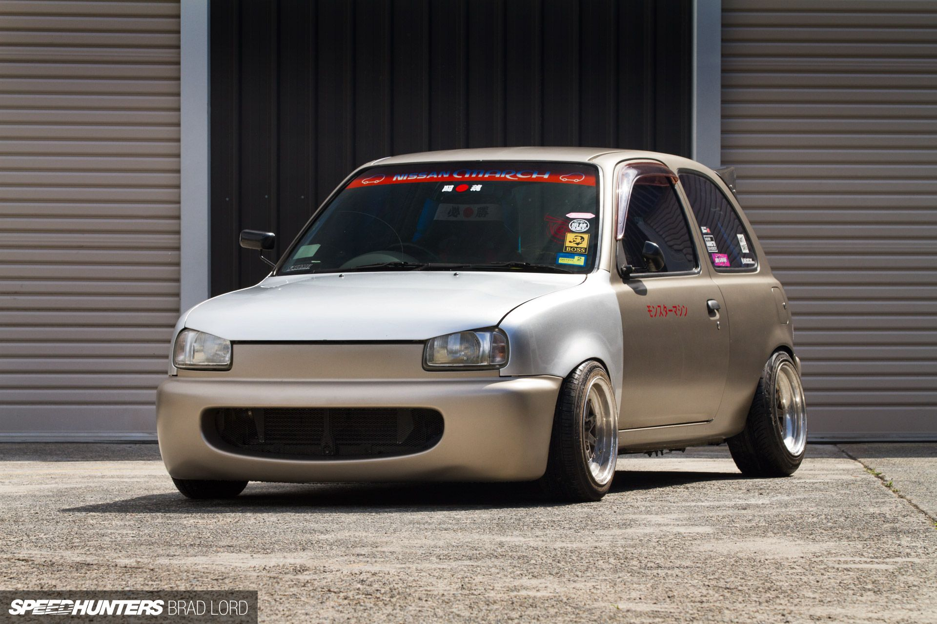 Nissan micra 160sr 3 cars pinterest nissan and cars vanachro Image collections