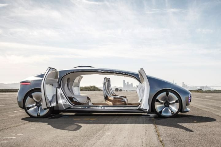 43++ Mercedes benz f 015 price high quality