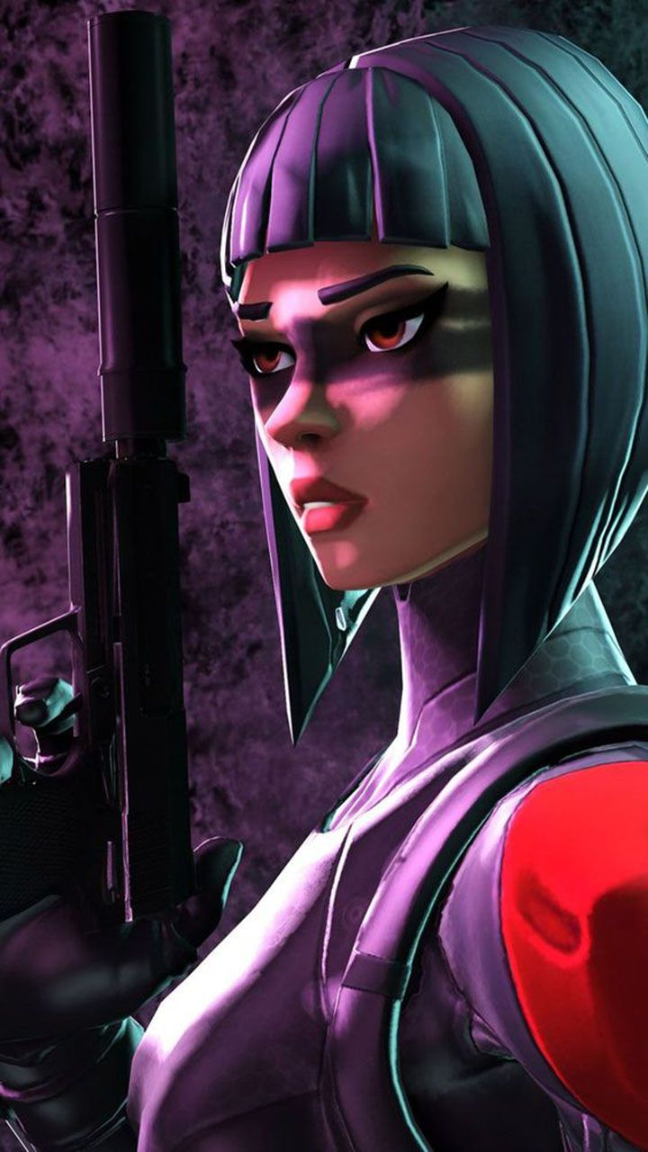 Best Fortnite HD Wallpaper in 2020 Video game art