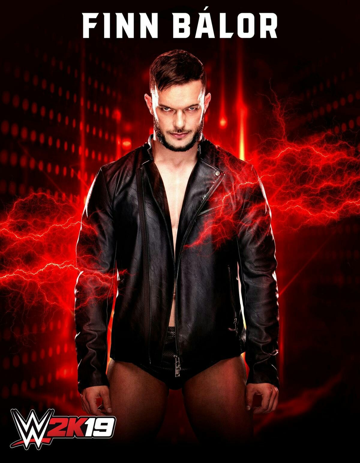 WWE 2k19 Finn Bálor | Finn Bàlor | Finn balor, Wwe