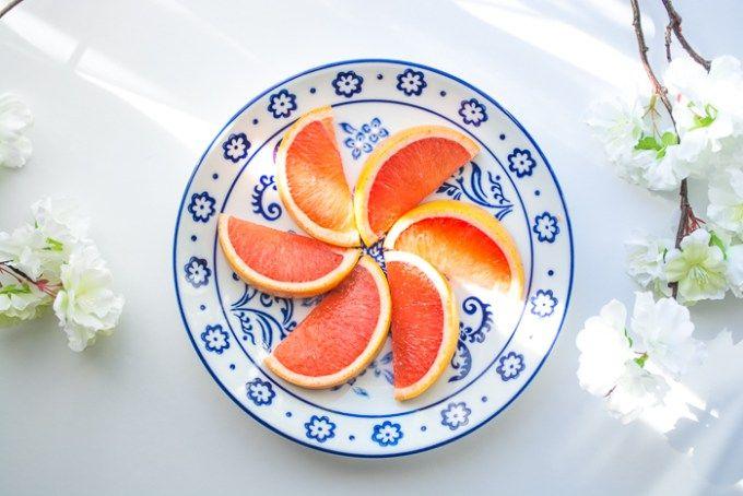 Grapefruit | RedBarberry.com