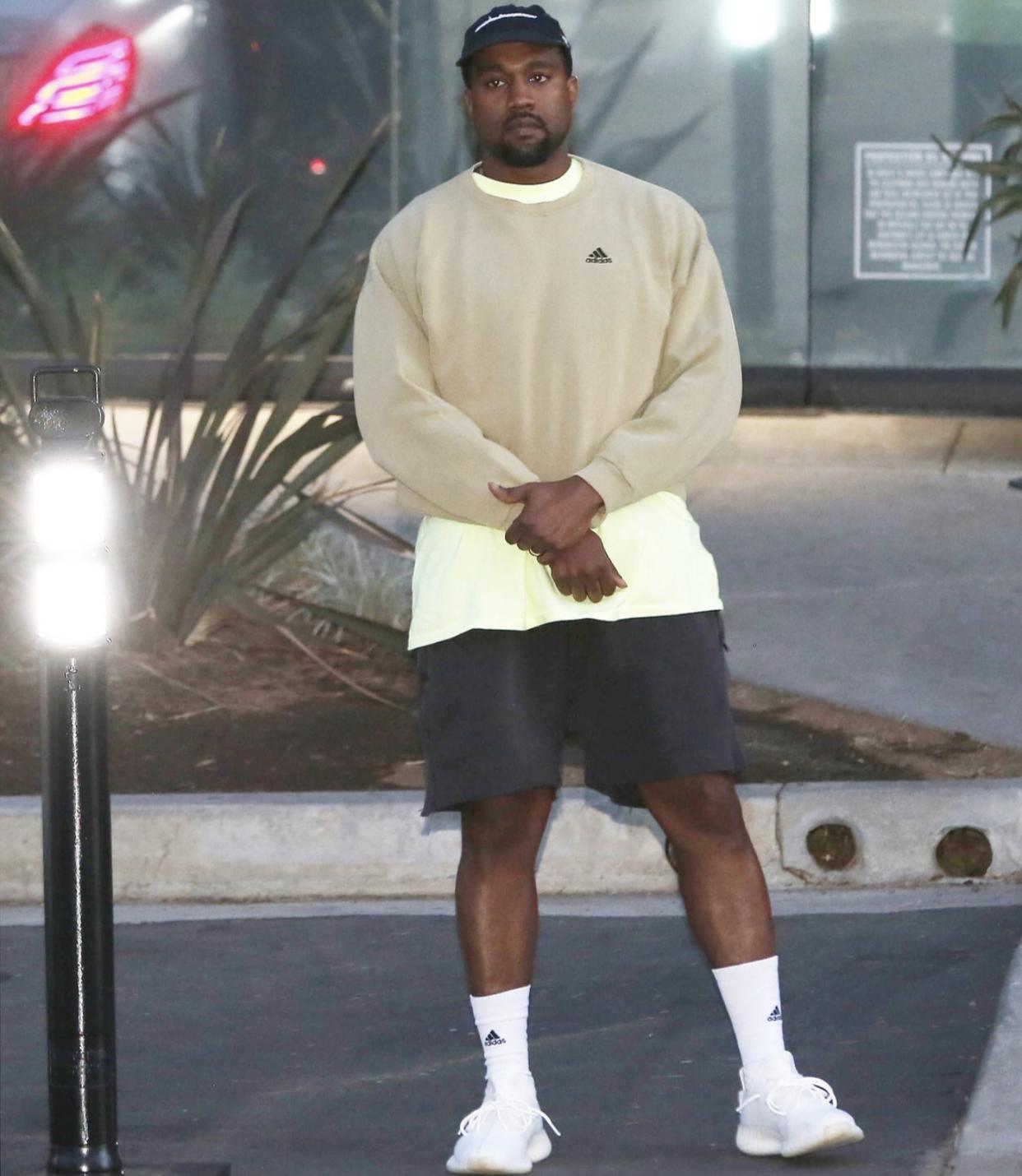 Kanyewest Adidas Yeezy Kanye West Outfits Kanye West Style Yeezy Fashion