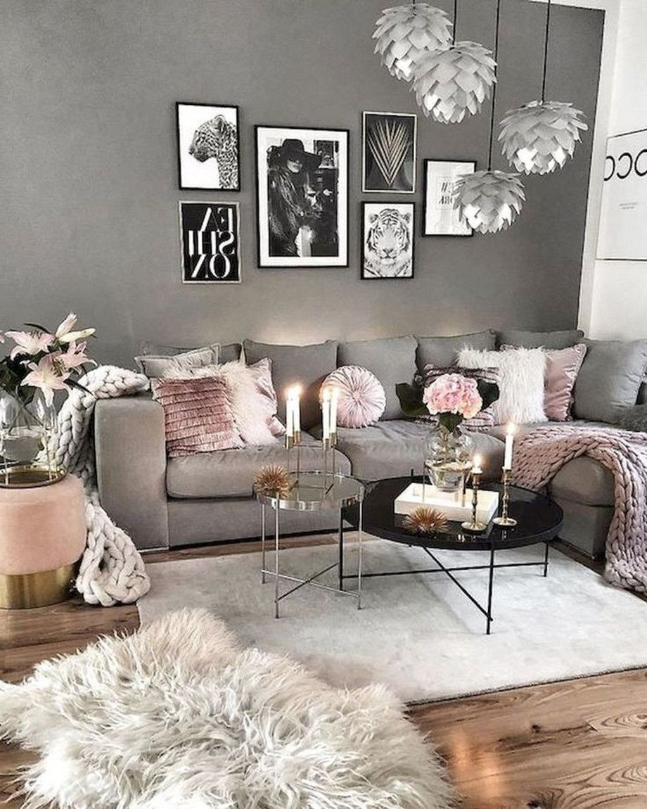 Gray Living Room Not So Boring After All Decor Around The World Living Room Grey Living Room Decor Cozy Living Room Decor Gray