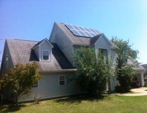 Nw Arkansas Solar Power Systems Sun City Solar Energy Solar Power And Solar Panels Free Solar Solar Solar Power