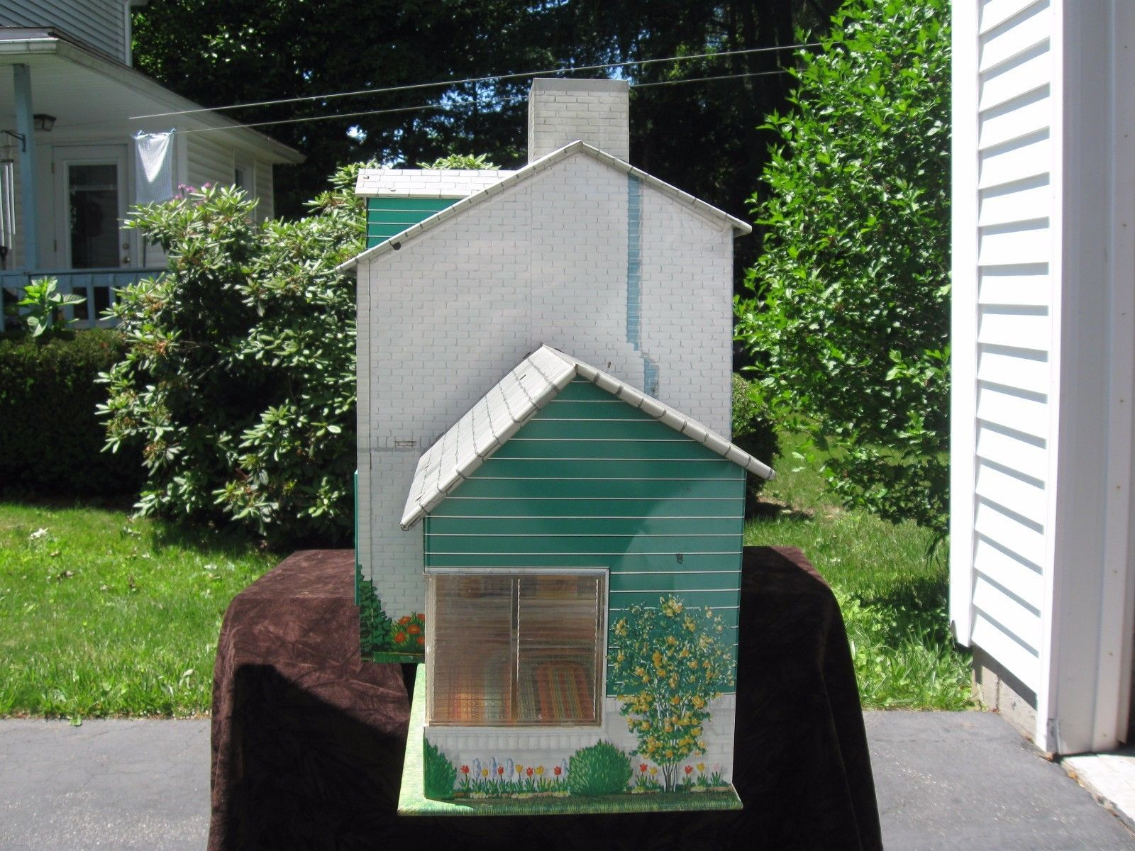 US $199.95 Used in Dolls & Bears, Dollhouse Miniatures, Doll Houses