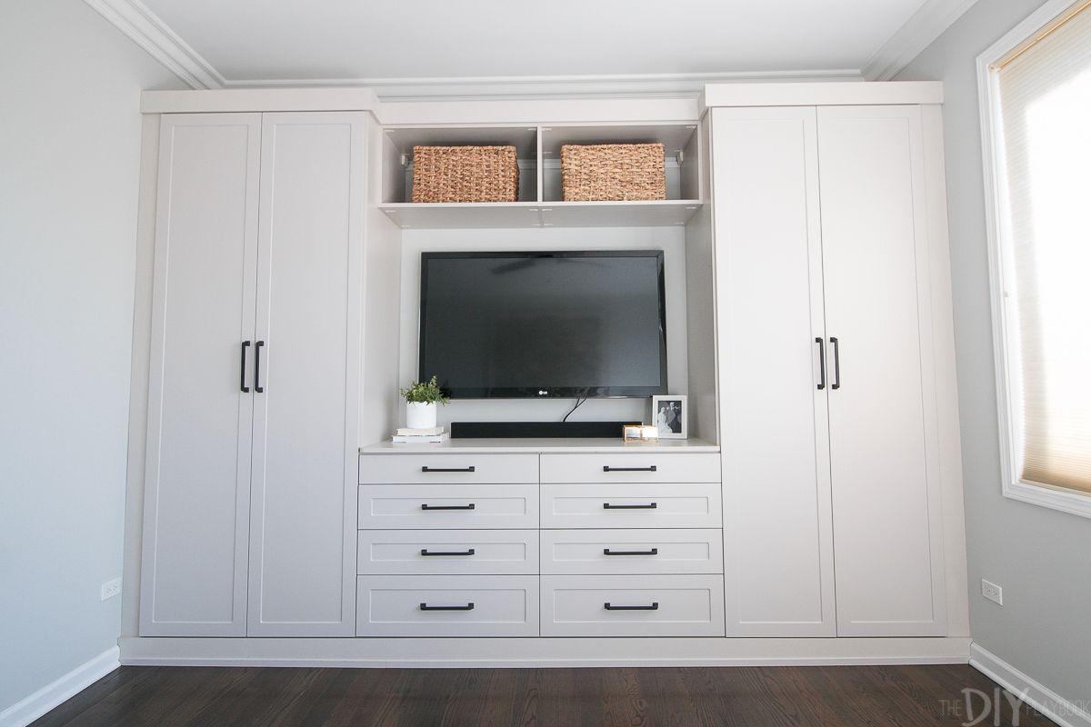 Best Master Bedroom Built Ins With Storage Bedroom Built Ins 400 x 300