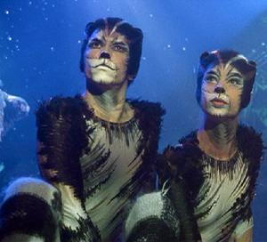 Coricopat Jellicle Cats Cat Movie Christmas Cats