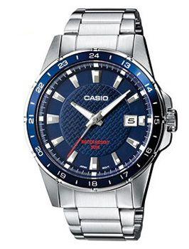Часы Casio MTP-1290D-7A Часы Louis Erard L31218AA21-ucenka