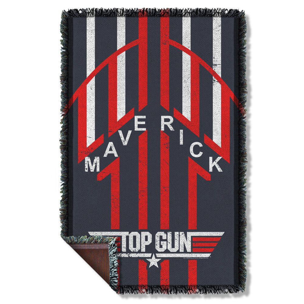 Pin On Maverick
