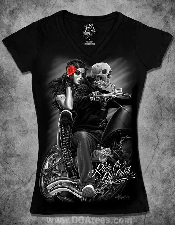 749e2d91d DGATees.com David Gonzales Art love all his Tshirts