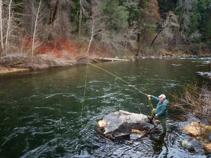 2 26 12 Upper Sacramento Wild Waters Fly Fishing Fly Fishing Fly Fishing Net Fishing Adventure