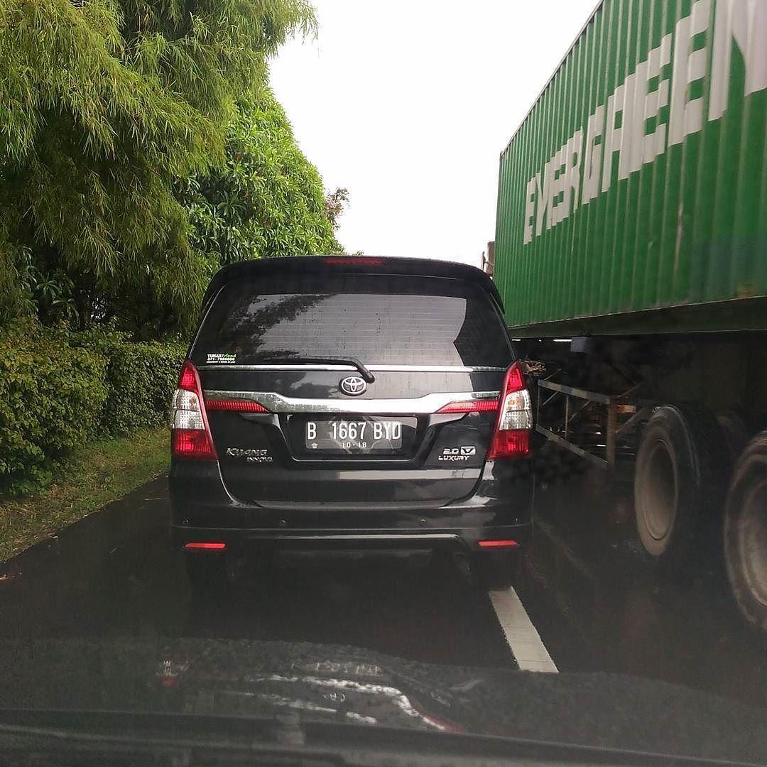 All New Toyota Kijang Innova V Luxury Perbedaan Tipe G Dan 2013 Type Otomotif Journey