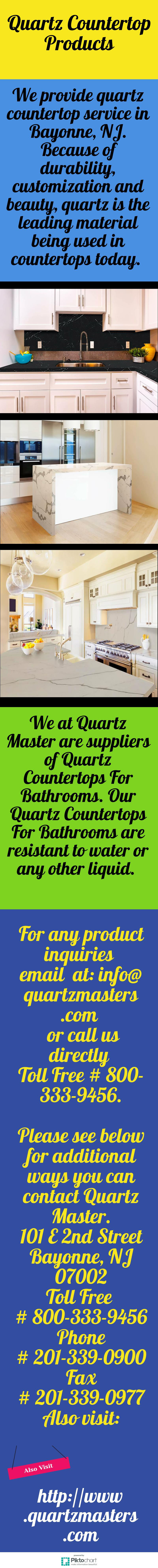 We Provide Quartz Countertop Service In Bayonne Nj Because Of Durability Customization And