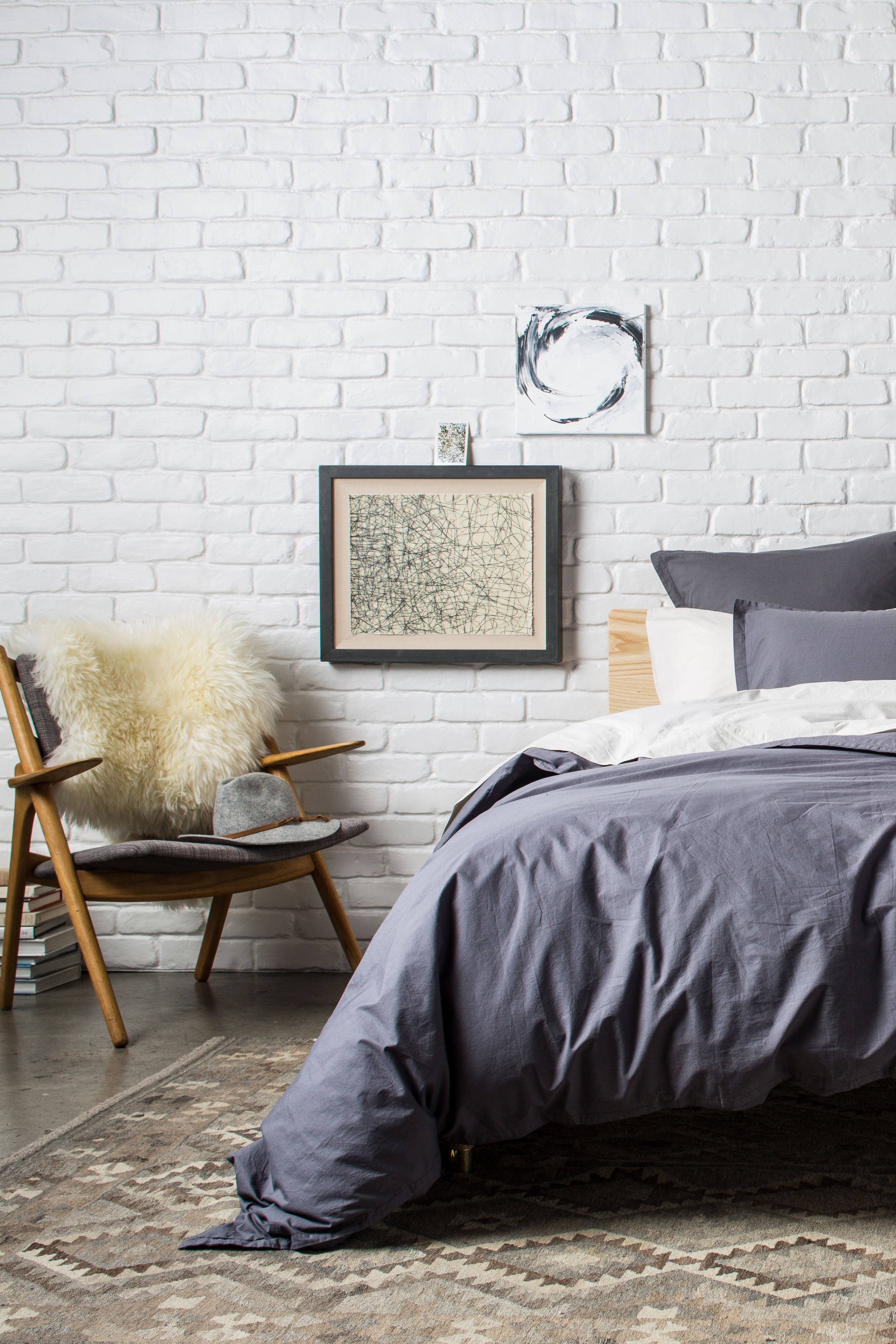 Slate Sand Bedding From Parachute Home Bedroom Inspirations Parachute Home Home