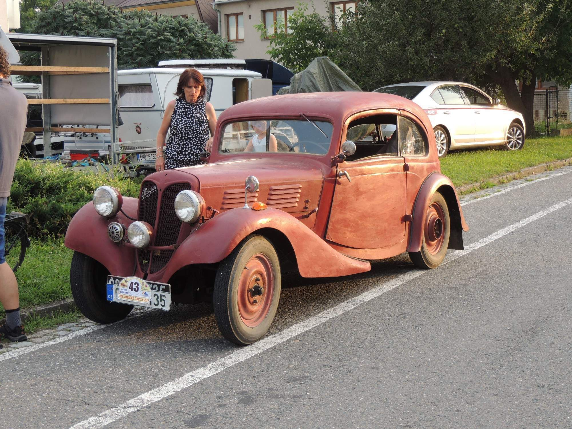 Praga Baby Unrestored | Czechoslovak Classic Cars | Pinterest | Cars