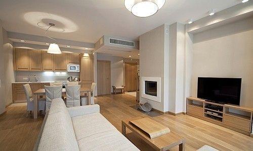 decoracion de sala comedor y cocina en un solo ambiente   Diseño de ...