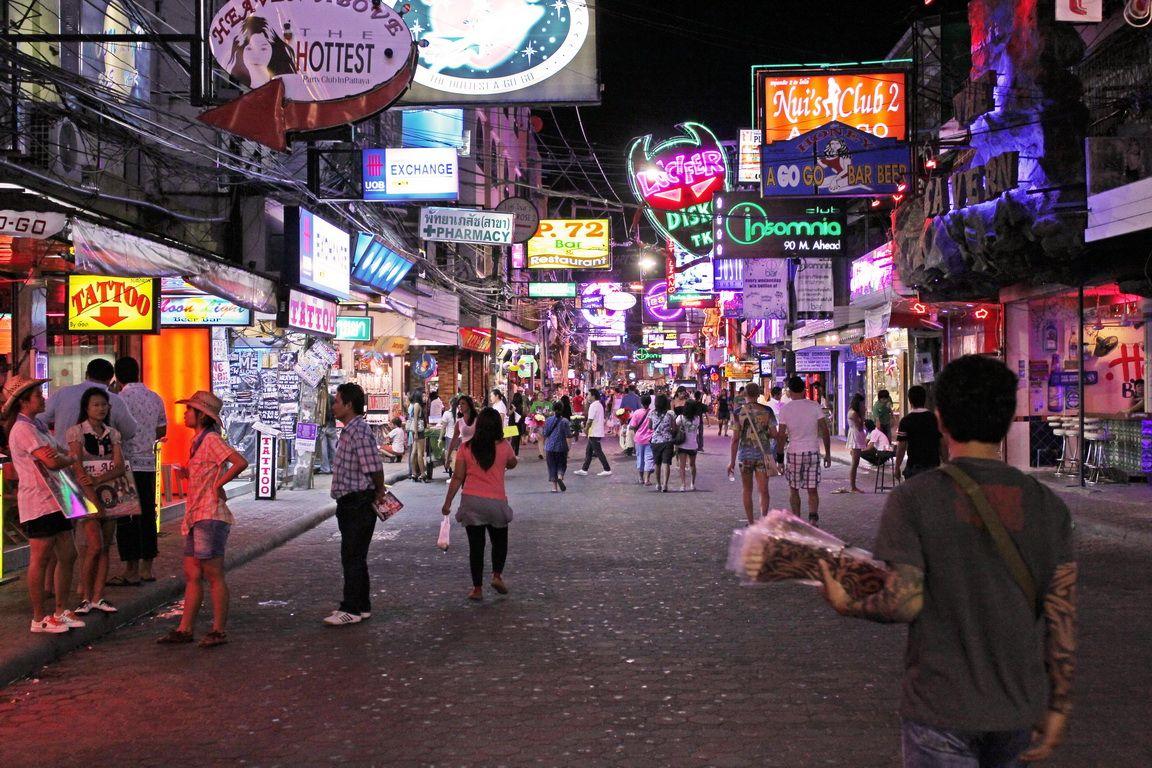 single urlaub in thailand