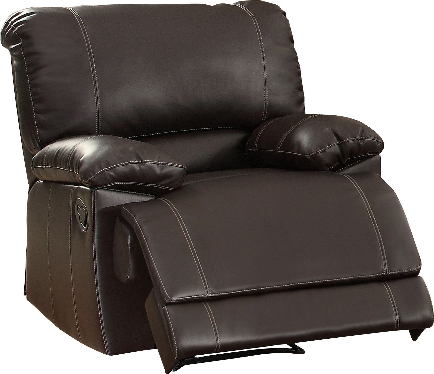 Edgar Manual Recliner in 2020 Recliner chair, Recliner