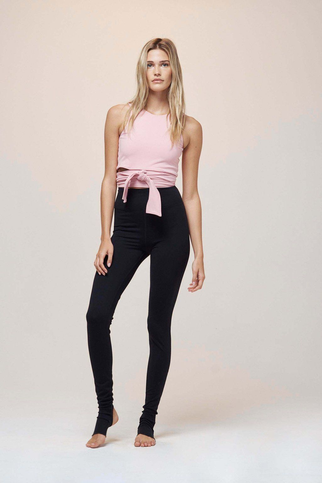 7c6cb0d31cf6a Live the Process - The Ballet Legging | athleisure | Ballet, Fashion ...