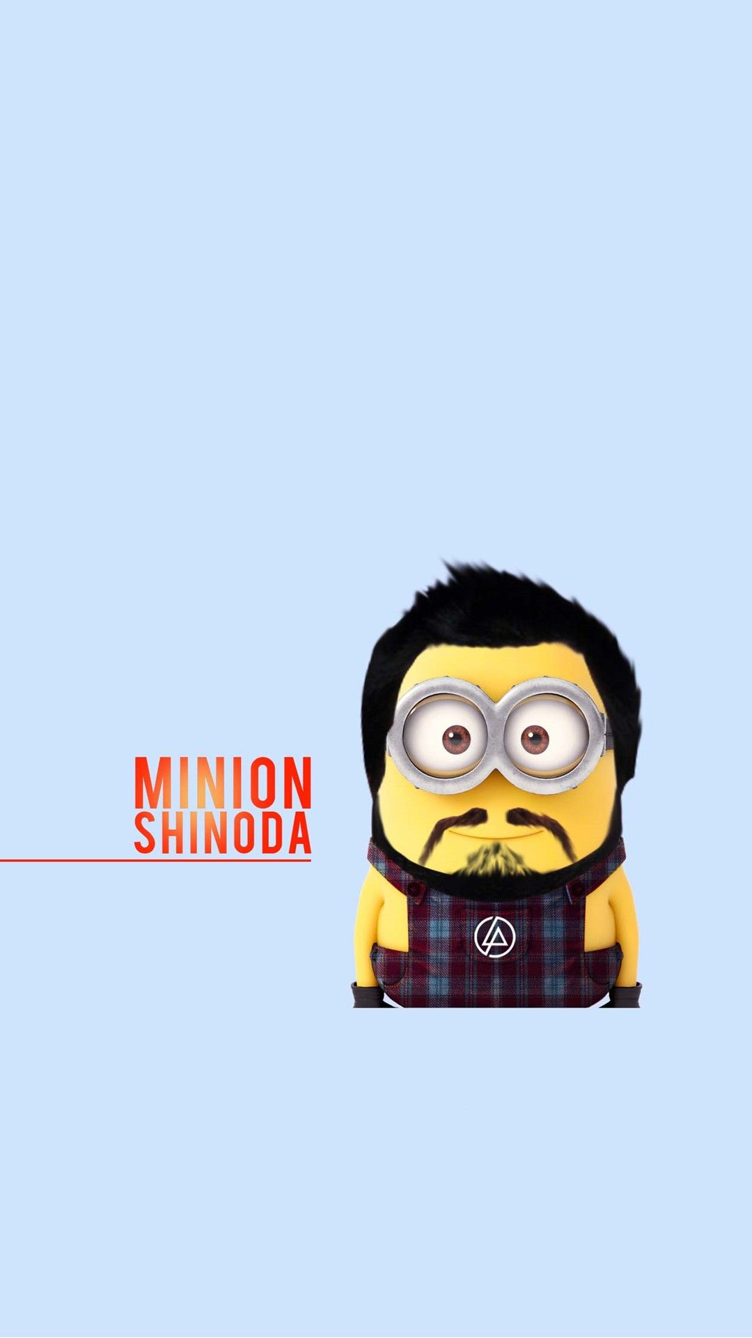 wallpaper iphone 6 plus minion | yokwallpapers
