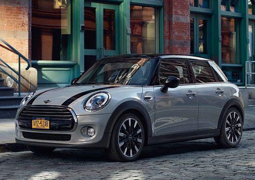 20 Harga Mobil Mini Cooper Termahal Terbaru 2021 Otomotifo Mini Cooper Mobil Mobil Impian