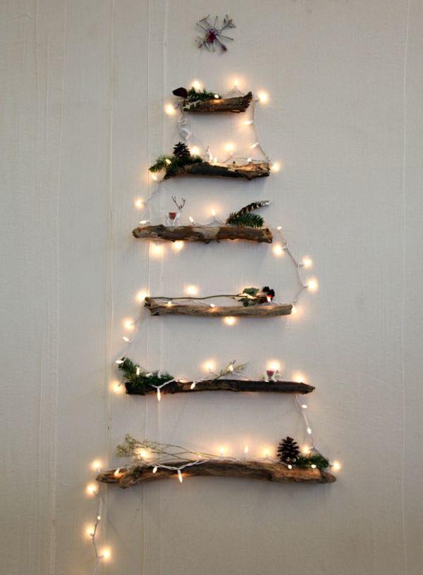 Weihnachtsbaum Basteln 24 Unglaublich Kreative Diy Ideen Unique