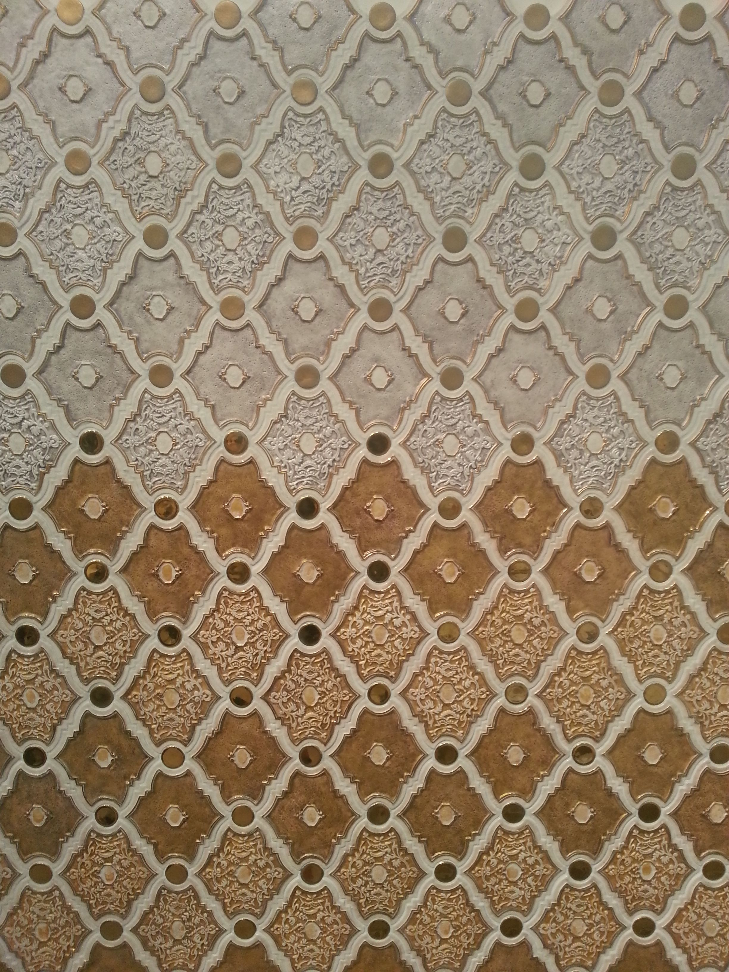 Patterned tiles with interesting geometric shapes | Heritage Tiles