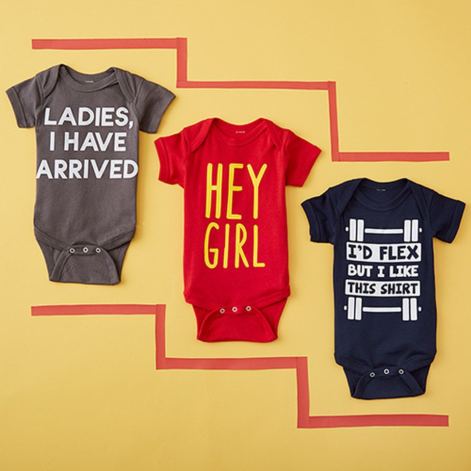 Take a look at the Little Belly Laughs event on zulily today!