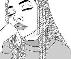 Dibujos Para Colorear Tumblr Chicas Imagesacolorier Website