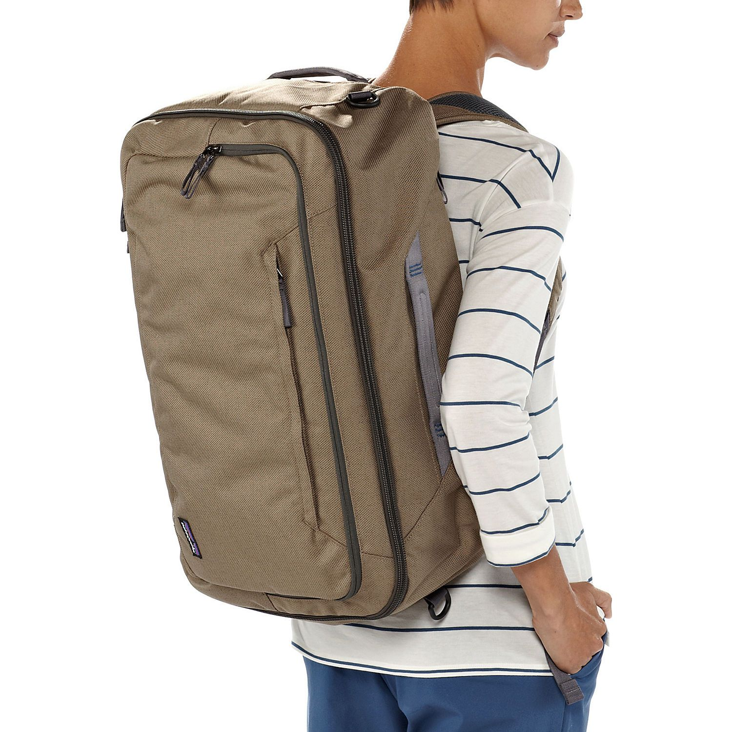 3482c7a537e5 Transport Mlc Travel Backpack 45l