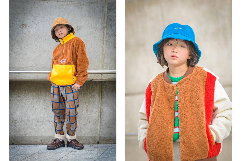 Boys Street Fashion from Seoul Fashion Week – Junior Style