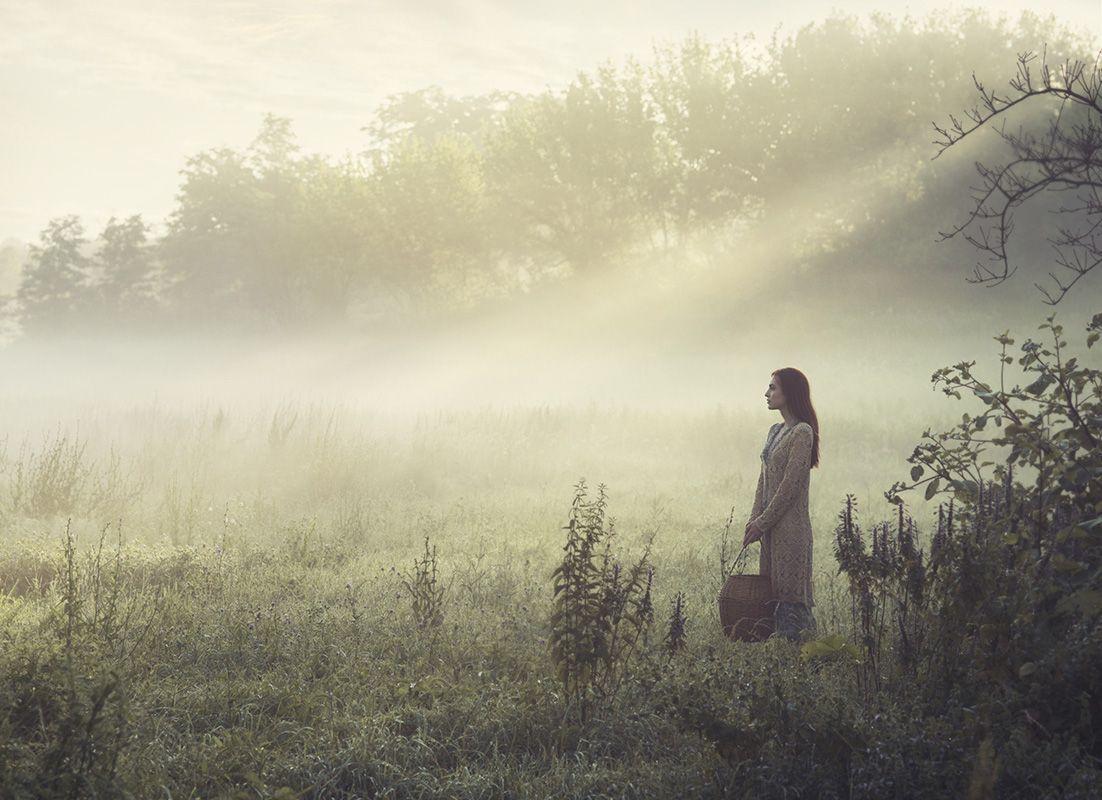 Photographer professional Давид Д (David Dubnitskiy). утренний туман. From  country Ukraine. City Днепропетровск. 4ac057be7aaf7