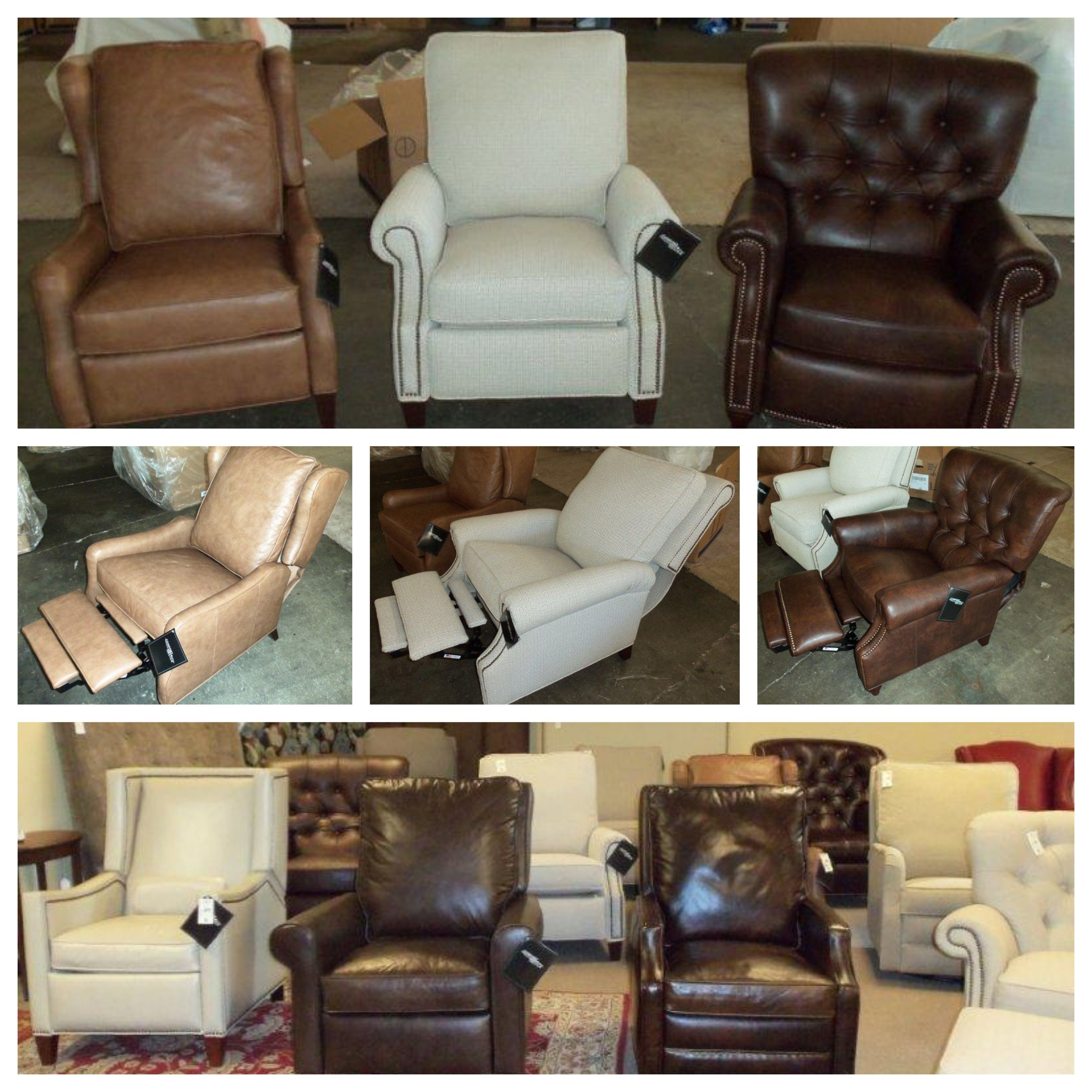 Recliners that look like chairs - Recliners That Don T Look Like Recliners Three New Comfort Design Styles