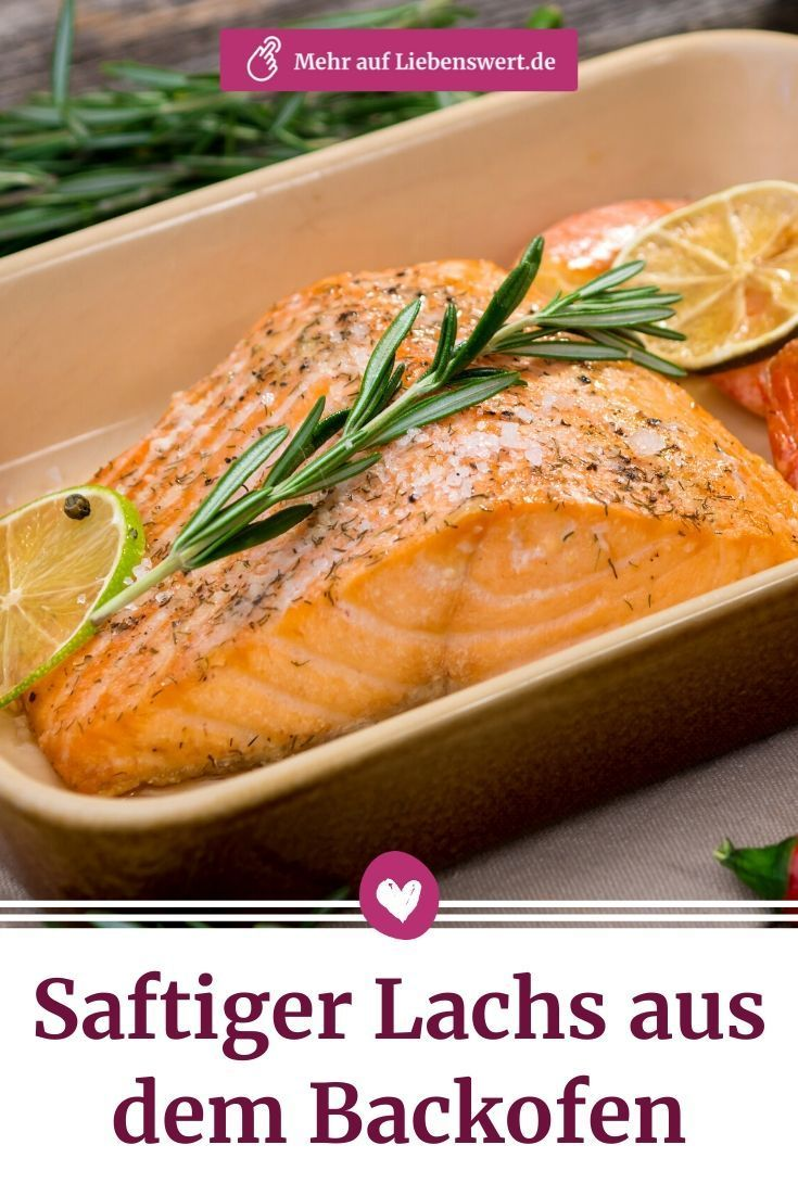 Photo of Cooking salmon in the oven: preparation tips