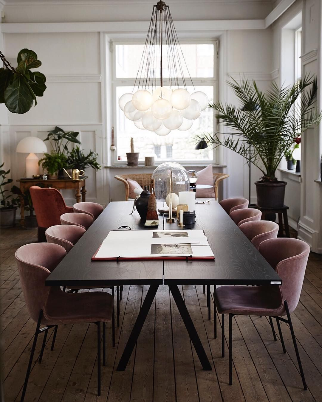Dining Room Attendant: One Flight Of Stairs And You're There. Artilleriet Studio