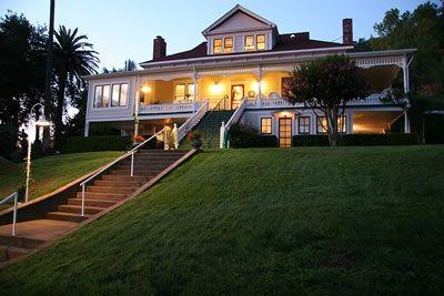 The Raford Inn Bed And Breakfast In Healdsburg California Bb