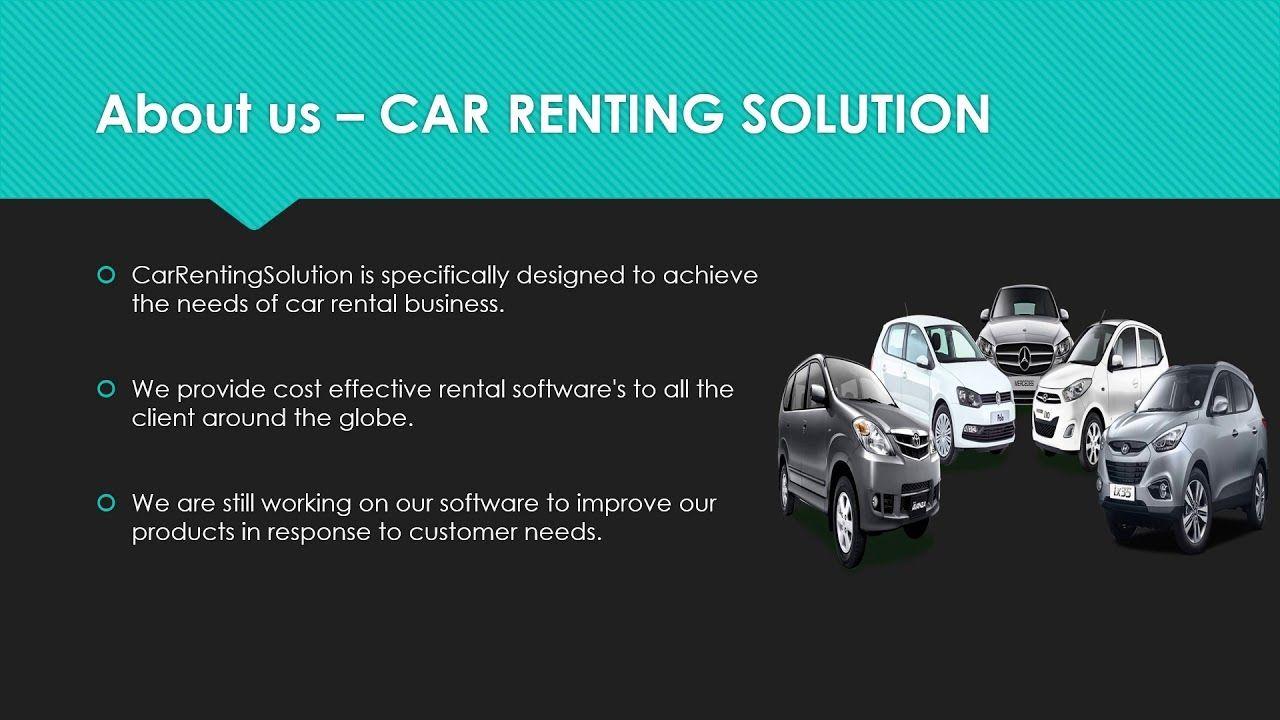 Sign In Online Car Rental Car Rental Rent A Car