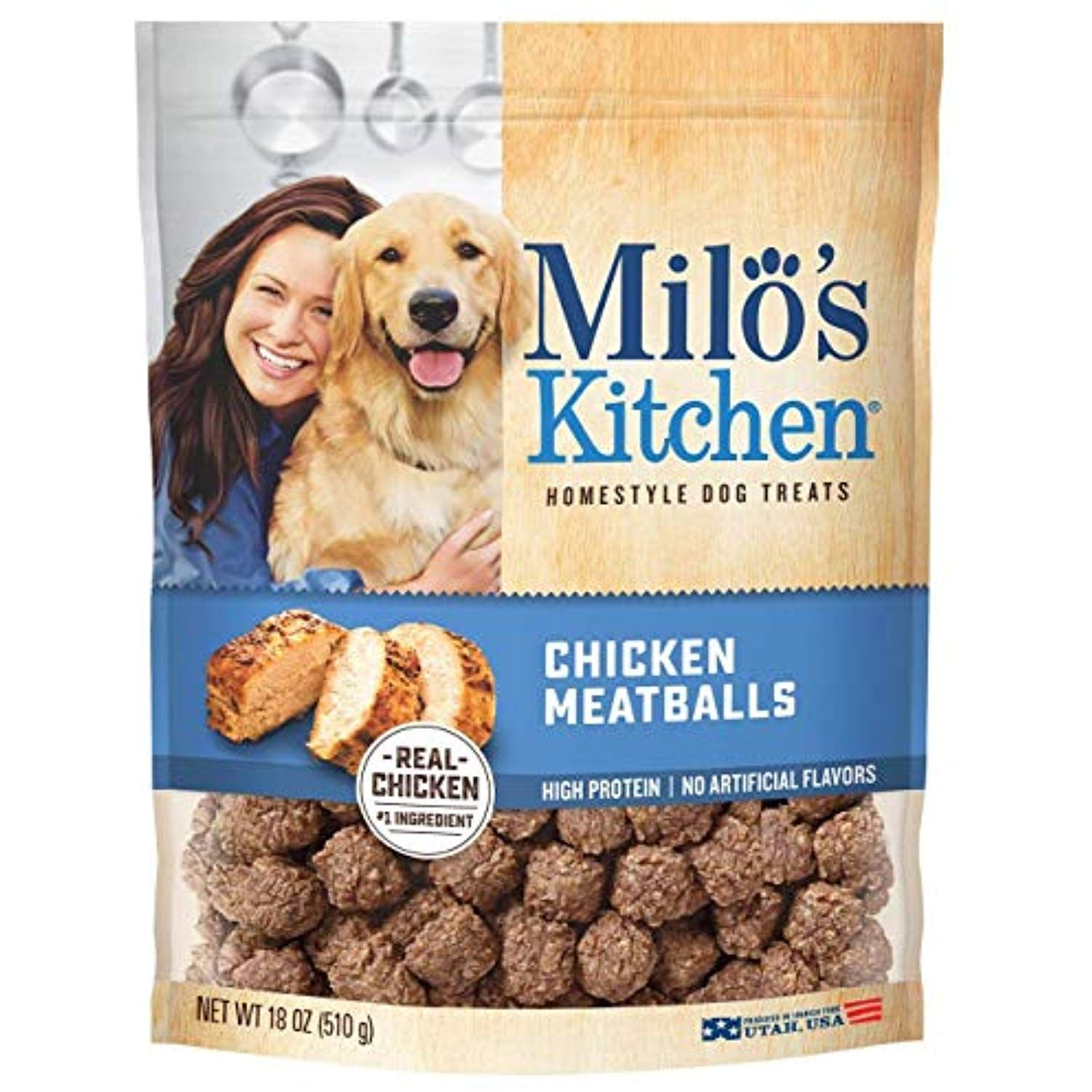Grain Free Hypoallergenic Natural Australian Made Dog Treat Chew Kangaroo Cubes 750g//26oz Perfect for Puppies and Seniors