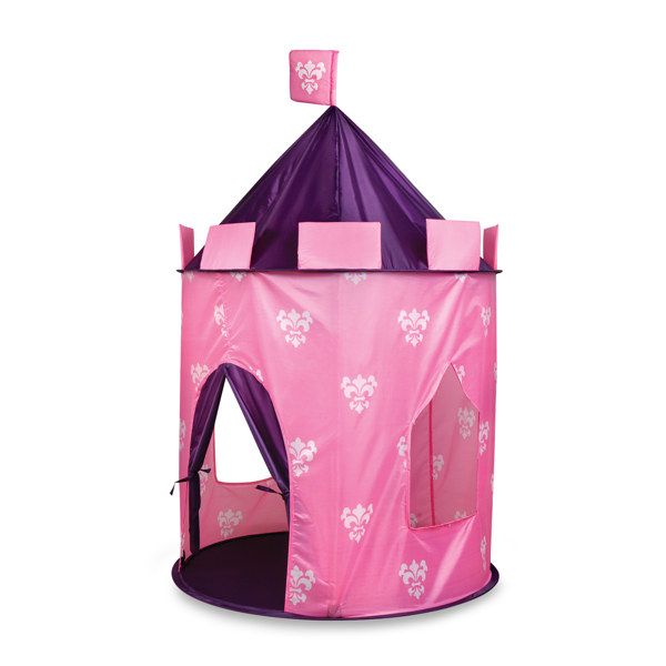 Discovery Kids™ Indoor/Outdoor Princess Tent $9.99 ea.Indoor/ Outdoor  sc 1 st  Pinterest & Clearance! Discovery Kids™ Indoor/Outdoor Princess Tent $9.99 ea ...