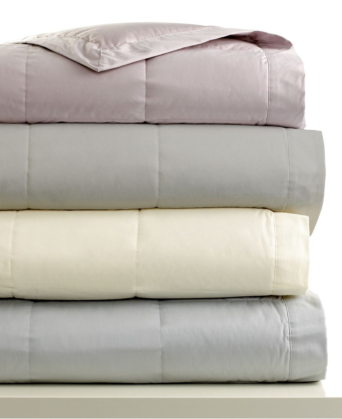 Down Blankets by Blue Ridge Bedding via Macy's(画像あり)