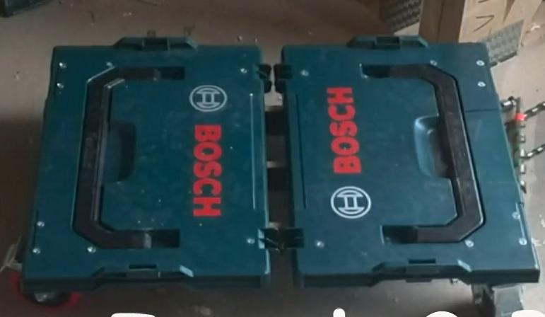 L Boxx Roller L Dolly Tool Hacks Roller Bosch