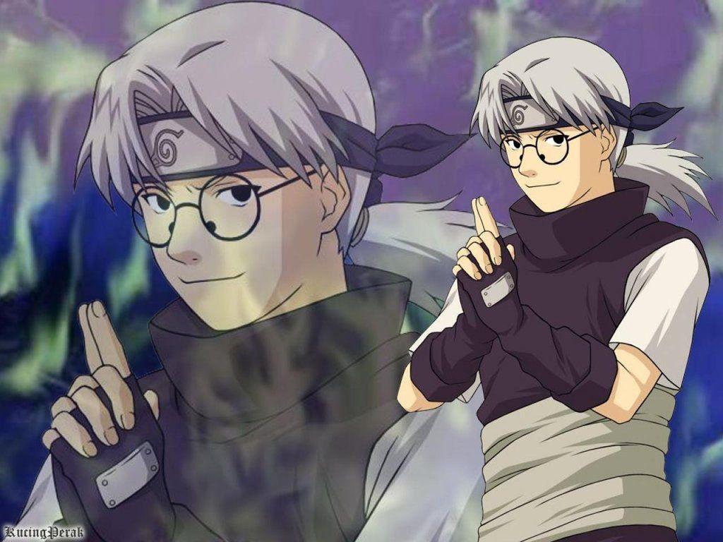Kabuto Yakushi Anime Naruto Cosplay Character Personality