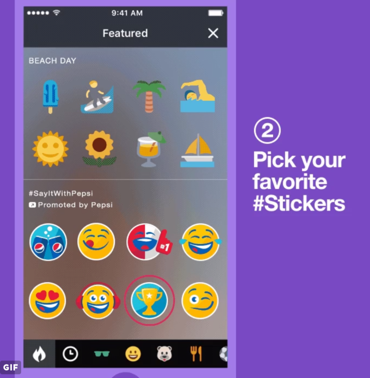 Twitter made its stickers for photos available to everyone at the end of last month, and now the company has quickly followed that up with the launch of its..
