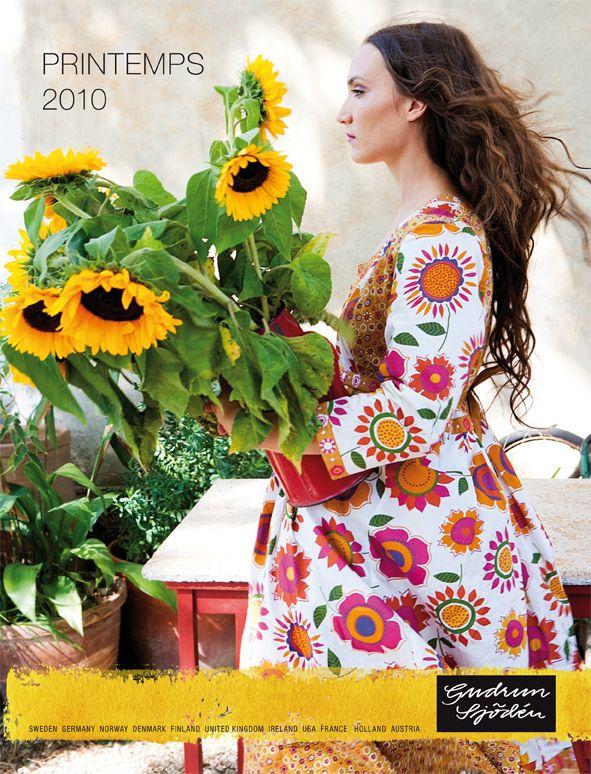 e84e0e60c189f Gudrun Sjödén Farbenfrohe Mode für Frauen jeden Alters und jeder Figur!   tunika  kleid