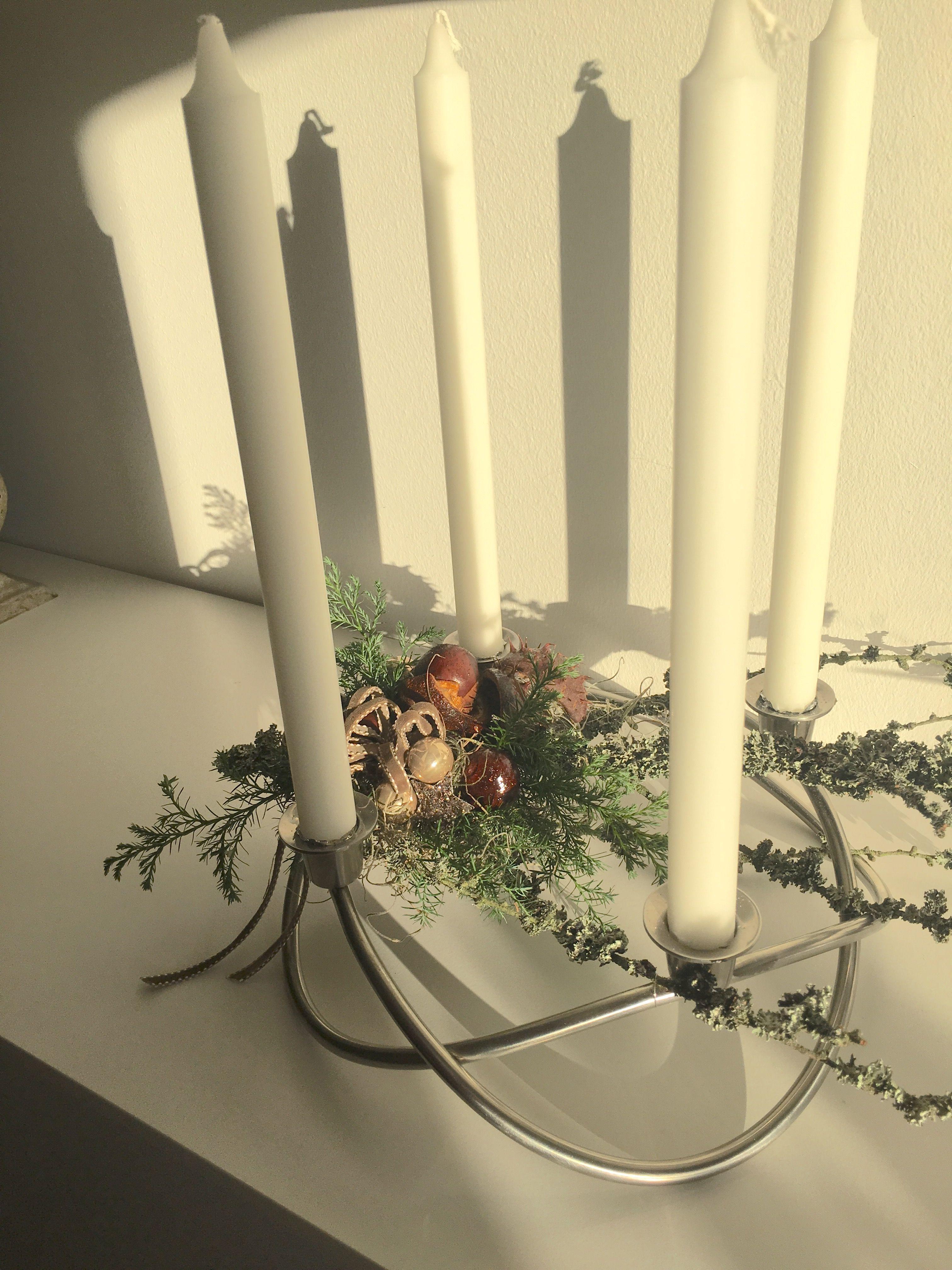 georg jensen advent stage adventskranz pinterest dekoration kreativ und deko. Black Bedroom Furniture Sets. Home Design Ideas
